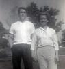Jim & Mom