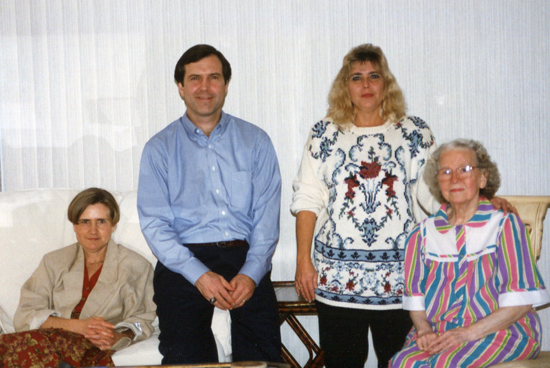 The Yarbroughs - 1994