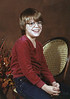 Shane Taylor February, 1985 Age 9