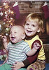 Eric and Shane Taylor Age 7 months and 2 1/2