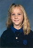 Paige Lloyd (Yarbrough) December, 1988 3rd Grade - Age 9