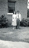 Jim and Mildred Yarbrough<br /> Image June 1950
