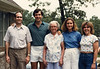 The Yarbroughs - 1986