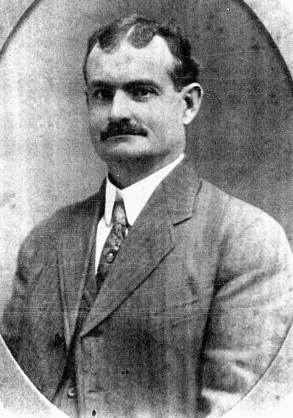 August Chappuis Sr.