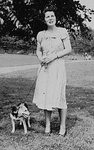 Margaret - 1950