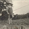Daddo fishing 1926 - age 6