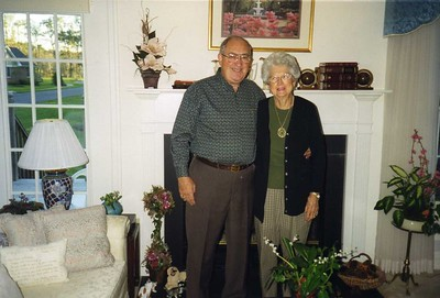 Doris and Dennis--Atlantic Shores