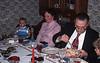 1977 Slide 14-66 Christmas Dinner