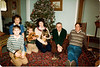 1983 Christmas in Tewksbury