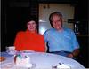 1992 Carol and Ellis in Chelmsford