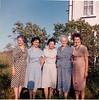 1968 Vera Joyce Sophie MaBish Enid in Newfoundland