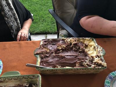 One of  Grandma's favorite desserts.