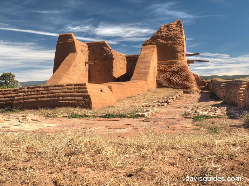 church ruins 3 PECOS 2016