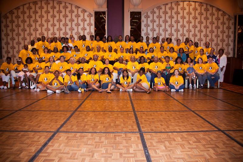 LV Reunion  121 7-24-09