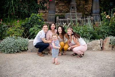 Rensch Family