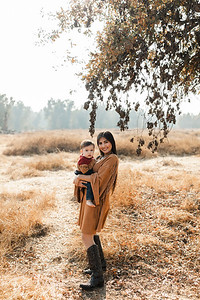 Alexandria Vail Photography Kaweah Oaks Preserve Renteria 005