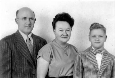 Rentz family