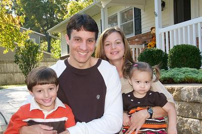 Renzi FamilyFall 2011