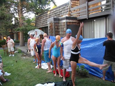 2010 Tahoe Family Reunion