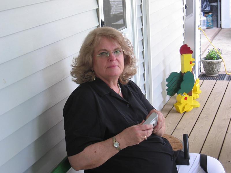 Arlene Britton