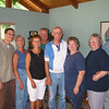 Michael and Lisa Mueller, Vadis and Dwaine Voas, Clif and Marge Ellerbeck, Nancy and Don Voas