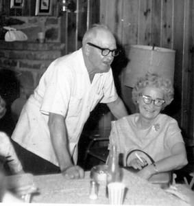 Gardner Reunion 1967