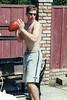 Kennemer Reunion, Carter Ranch, San Lucas, CA, July 7, 2001.  Chris Giacomazzi, Carter House, San Lucas, CA, July 7, 2001.