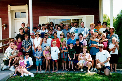 Kennemer Reunion 2001
