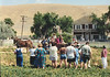 Kennemer Reunion, Carter Ranch, San Lucas, CA, July 7, 2001.  There are more photographers than there are people being photographed...  Kathy, Cindy, Myra, and Kelly Kane, Betsy Roth, Pat, Mary Clare, Tracy, and John Kane.