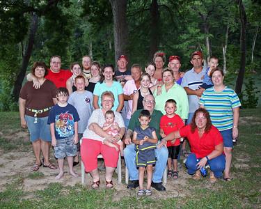 2005 Kane Family Reunion