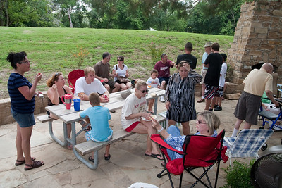 Patrick Family Reunion Family Reunion in Canton