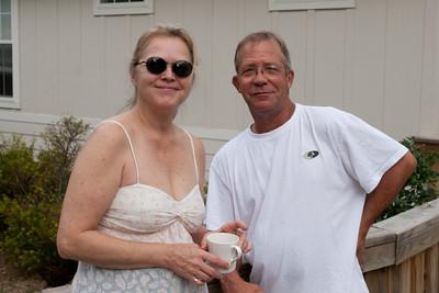 2010 Family Reunion (20 Jul 2010)