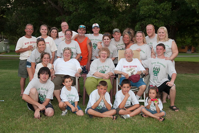 2010 Family Reunion (21 Jul 2010)