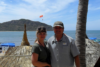Mexican Riveria Cruise – Norwegian Star on Norwegian Cruise Lines Day 4 – Tue, 3/23 – Mazatlan, Mexico Entertainment – Team Rootberry Sights along our tour of the city