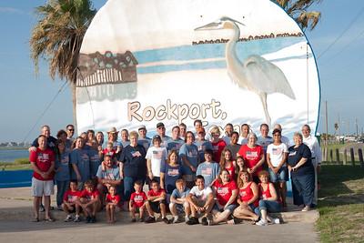 2012 Family Reunion (12 Jul 2012)