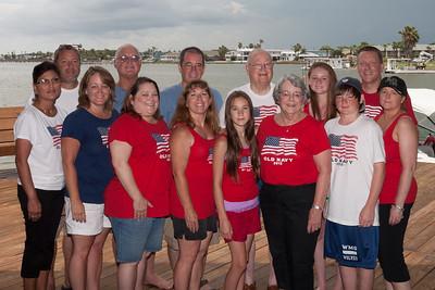 2012 Family Reunion (13 Jul 2012)