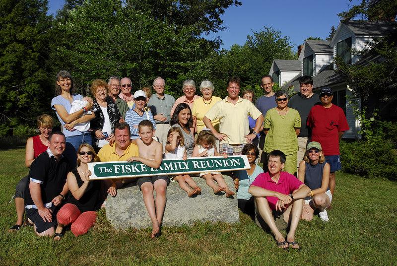Family Reunion 2006