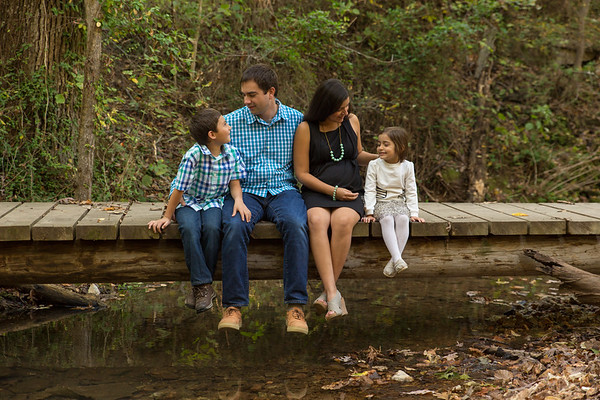 Reynolds Family Mini session