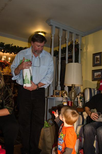 Reynolds Family Christmas