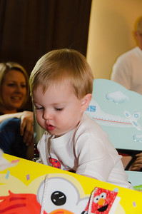 Dalton's 2nd Birthday