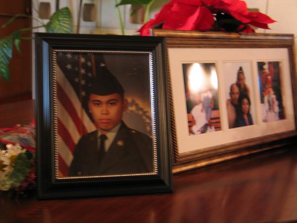 Rey's Funeral - December 15, 2007