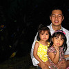 daddy with his girls @ the aquarium (ocean world - Siam Paragon)