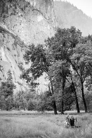 Rhinehart Yosemite