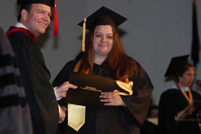 2003/05/02 - Rhonda College Graduation