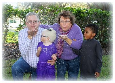 Rhyne Family 110914