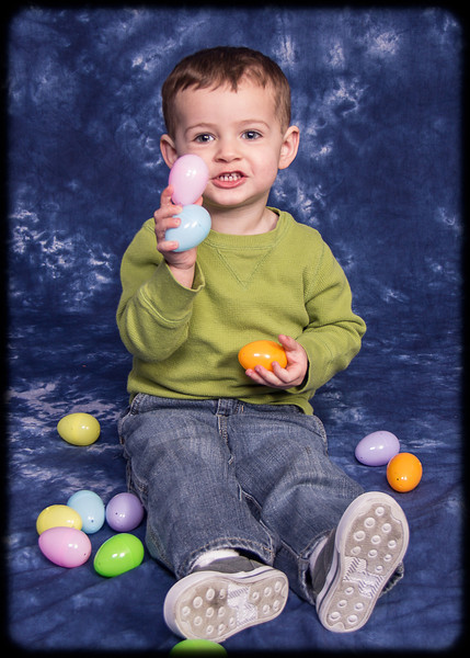 A.J.'s 2012 Easter