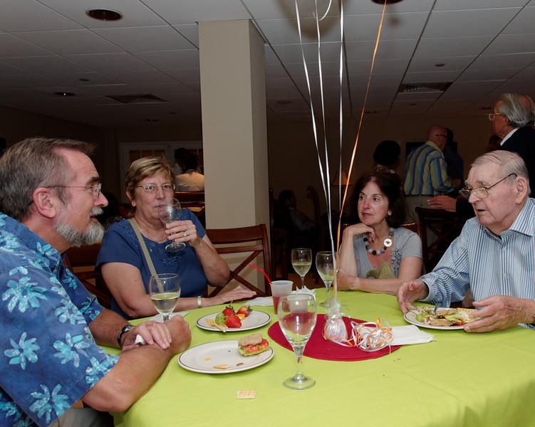 Uncle Richard's 90th Birthday Celebration