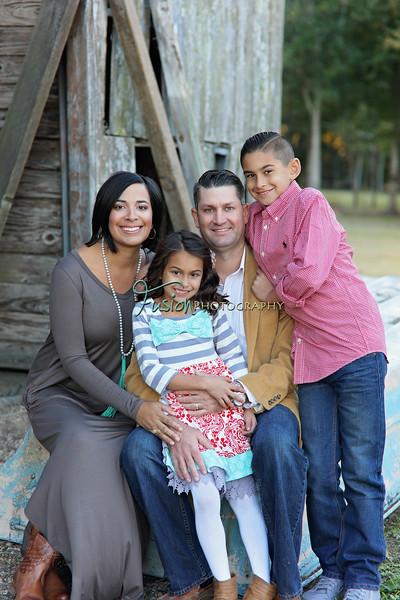 Richard Family 2016