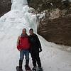 Snowshoeing in Kananaskis Country