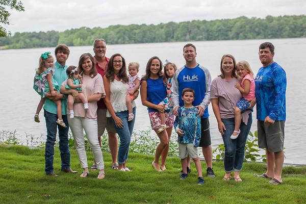 Richards Family